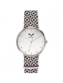 Barbosa orologio bianco...