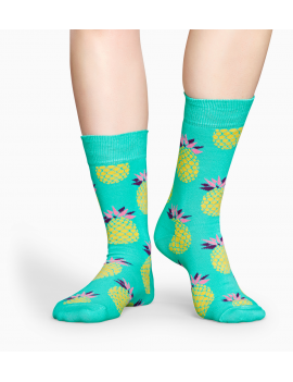 Calzini Happy Socks Pineapple