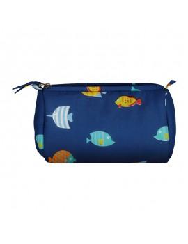 Mini Beauty New Fish Blu